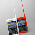 B100 Retro Case For Your Blackberry