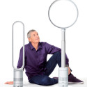 Dyson Releases Two New Air Multiplier Fans – If At First They Don't Sell, Try, Try Again