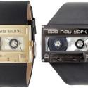 EOS Mixtape Watches