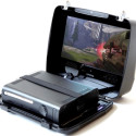 GAEMS Suitcase Makes Your Xbox 360 Portable Without All That Modding