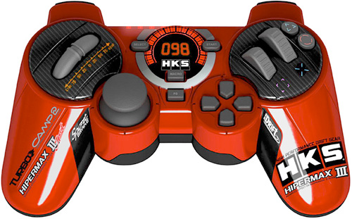 HKS Racing Controller (Image courtesy Eagle3)