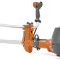 Husqvarna 355FX Forestry Saw Is Your Secret Weapon To Getting To The Front Of That iPhone 4 Line