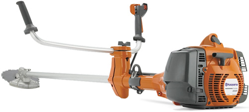 Husqvarna 355FX Forestry Saw (Image courtesy Husqvarna)