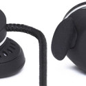 UrbanEars Medis Headphones Provide A Snug, Yet Comfortable, Fit