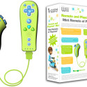 ICON Mini Wiimote And Nunchuck – You Know, For Kids