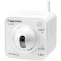 Panasonic BL-C230A Wireless Network Camera Should Appeal To The Paranoid