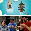 Pirata Boat Race Turns Your iPhone Into An Oar & Provides A Wii-Like Gaming Experience (That's A Good Thing Right?)