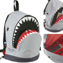 Shark Themed Backpack – Just When You Thought It Was Safe To Go Back In The School…