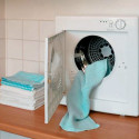 Mini Trumble Dryer Can Handle 3 Socks Or 2 Washcloths Or 1/6th A Pair Of Jeans