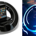 Tron Legacy's Marketing Onslaught This Fall Includes A Requisite iPod Dock