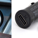 USB Adapter Turns Your Car's Cigarette Lighter Into A Useful Charging Port