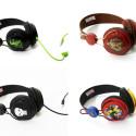 Win A Pair Of Coloud Marvel Comics Headphones!