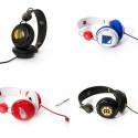 Win A Pair Of Coloud NHL Headphones!