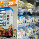Japan Now Has Banana Vending Machines