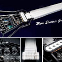 Gakken Mini Electric Guitar Kit – Some Assembly Required