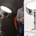 Sound Activated Drum Light