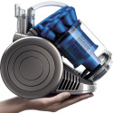 Dyson City Canister Vacuum Is Extra Small
