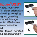 Flipper USB Solves A Problem You Didn't Really Care About