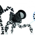 Fotopro RM-110 Wants To Join Gorillapod's Party – Brings Lockable Joints And Swappable Feet