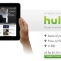 Hulu Plus Becomes Official
