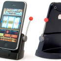 Jackpot Slots iPhone Dock Touted As One Of The World's First 'Appcessories'
