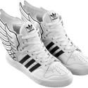 adidas Originals JS Wings 2.0 Kicks Appear Just In Time To Welcome Back Kid Icarus