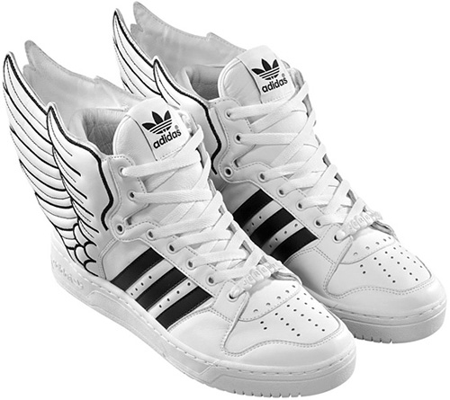 adidas Originals JS Wings 2.0 (Image courtesy Hypebeast)