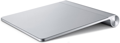 Apple Magic Trackpad (Image courtesy Apple)