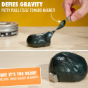 Magnetic Thinking Putty Makes Silly Putty Awesome Again