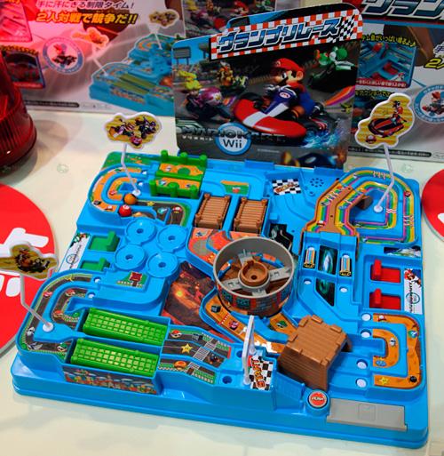 mario cart games