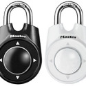 Master Lock 1500iD Padlock Works Like A Video Game Controller – Will Also Be The Easiest Padlock Ever To Crack