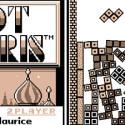 Not Tetris = Classic Tetris + Real Physics