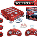 RetroN 3 Conglomerates Your NES, SNES And Sega Genesis Consoles