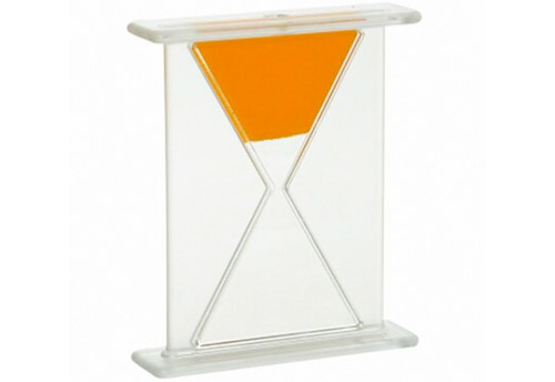 MACH ART Paradox Hourglass (Image courtesy Implex Online Store)