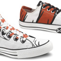 Dr. Seuss + Chuck Taylor All Stars? Yes Please!