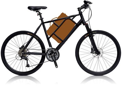 TATO Commuter Bike (Image courtesy TATO)