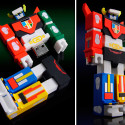 Voltron Nekobot Flash Drive Proves Capacity Isn't Everything