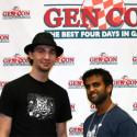 Interview With Sandeep Parikh – GenCon Indy 2010