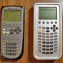 Dude Makes His TI-89 Graphing Calculator 'Tonka-Tough' With Custom Milled Aluminum Housing