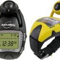 Inovalley Hiking Watch With A Pop-up Anemometer Is A Little Much