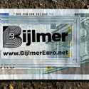 RFID Tagged 'Bijlmer Euros' Makes It Easier To Track Where Money Goes