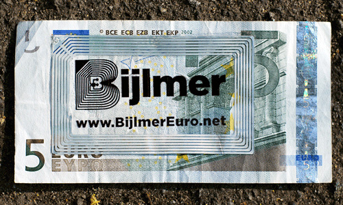 Bijlmer Euro (Image courtesy BijlmerEuro.net)
