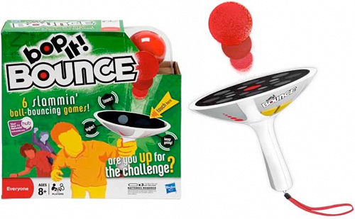 Bop-It! Bounce (Images courtesy Hasbro)