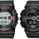 Casio G-Shock GD-100 Is Easily The Brightest Kid In Its Class