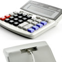 Casio DS-5500 Desktop Calculator Spycam
