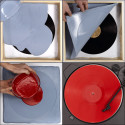 You've Copied Tapes And CD's, Now Copy Your Old Vinyl Records