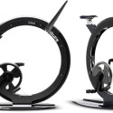$10,700 Ciclotte Stationary Bike Will Improve How You AND Your Exercise Room Looks