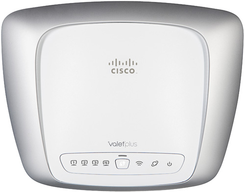 Cisco Valet Plus (Image courtesy Cisco)