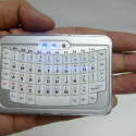 EFO's Credit Card Sized Mini Bluetooth Wireless Keyboard