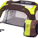 Inflatable GoCrib Lets You Easily Detain Your Infant Anywhere